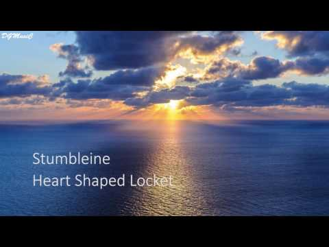 Stumbleine - Heart Shaped Locket