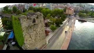 Sinop Tanıtım 2014
