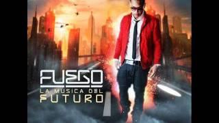 Fuego   Una Vaina Loca (ORIGINAL SONG)