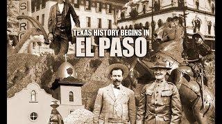 3-22-14  Mark Wolfe, Ex. Dir. Texas Historical Commission at El Paso Summit