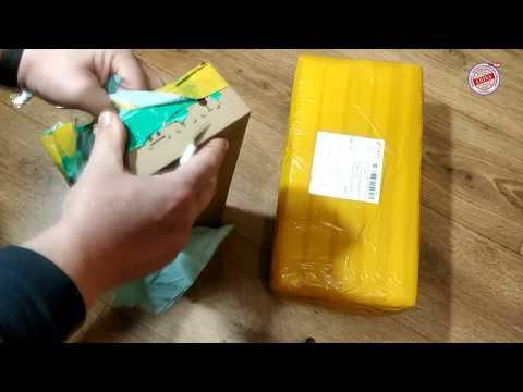 Вакуумный упаковщик |  Фен PG8018lcd