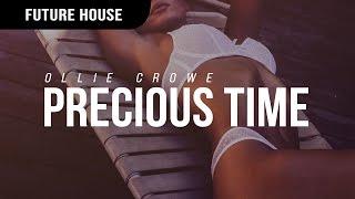 Ollie Crowe - Precious Time