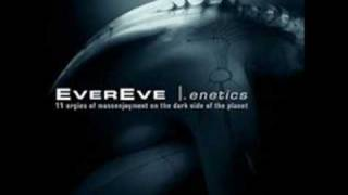 Evereve -  Eat-Grow-Decay  /Gothic metal, Industrial