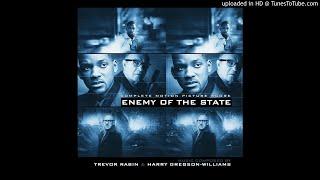 Trevor Rabin & Harry Gregson Williams - Zavitz Chase - Part 2