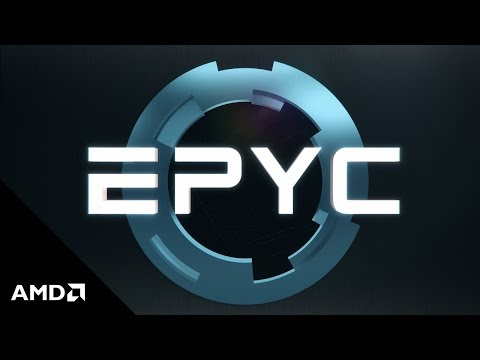 AMD Epyc 7402 (SP3, 2.80GHz, 24-Core)