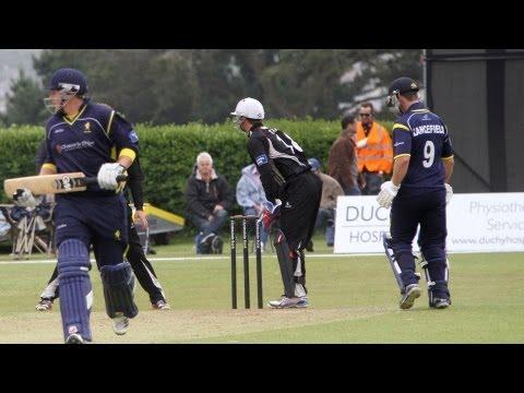 The Duchy Hospital 2013 Cornish Cricket Festival Video