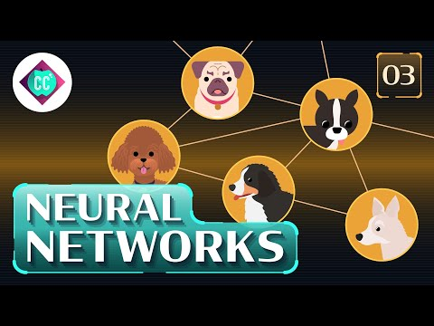 Neural Networks and Deep Learning: Crash Course AI #3