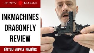 Ink Machines Dragonfly X2 - Review