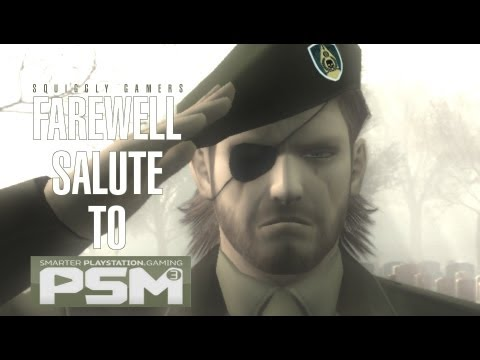 Farewell Salute (A BF3 Tribute to PSM3)