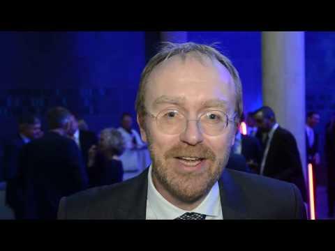 Romain Martin (Ministère de l'Enseignement supérieur et de la Recherche)
