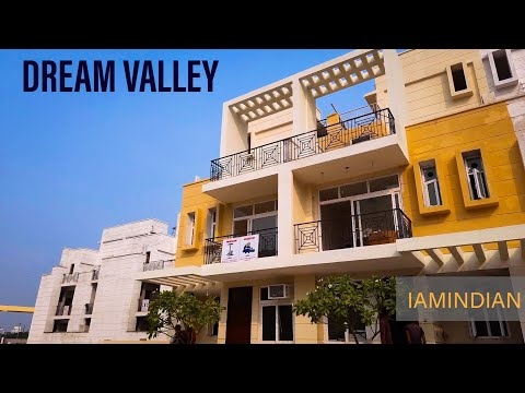 3D Tour of Amrapali Dream Valley