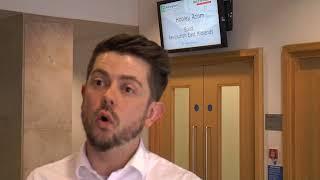 Nottingham City Council Embrace Innovation
