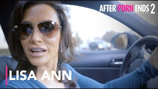 LISA ANN - Take a Ride | After Porn Ends 2 (2017) Documentary