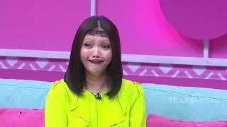 Bikin Ngakak, Suami Rina Nose Sampe Nggak Ngenalin Rina Nose | BROWNIS (17/4/20) P1