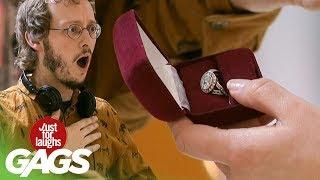 bromas pierde el anillo