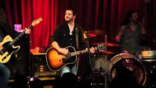 Wade Bowen - One Step Closer - St. Louis, MO 2/12/11