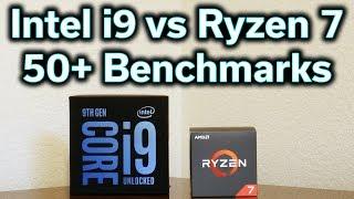 ryzen 7 2700x vs i9 9900k video editing - TH-Clip