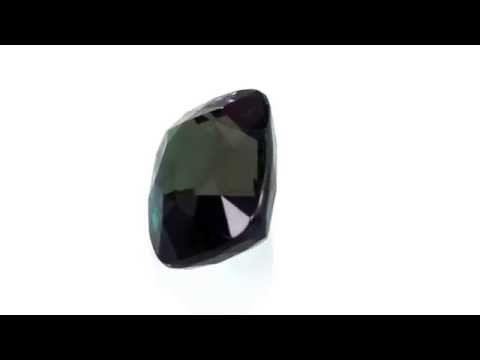 Exceptional Cushion Natural Gem Alexandrite - 2.42ct - Brazil