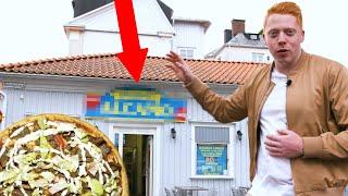 Har hittat Sveriges bästa kebab