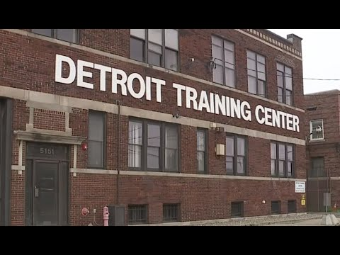 Detroit man shares '6 Mile to 6 figures' story after going through skilled trade program