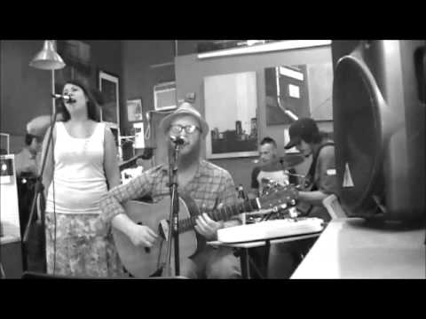 Mouth Dakota - It Stays (Live)