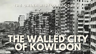 Picture of a podcast: In A Walled City