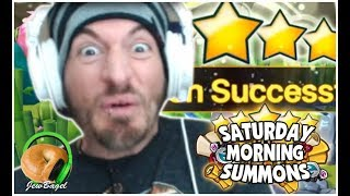 SUMMONERS WAR : Saturday Morning Summons 1/20/18