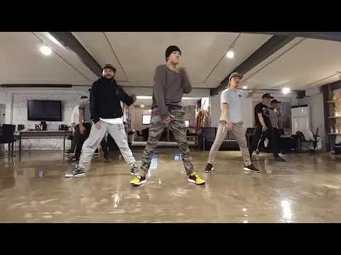 Gang (Choreography Special Clip)