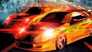 Brian Tyler   Saucin' (Fast And Furious : Tokyo Drift)