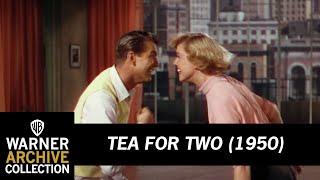 Tea For Two (1950) – I Know That You Know