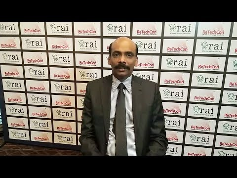"""Indian single brands should also be able to access global funds"" - Kumar Rajagopalan, CEO, Retailers Association of India"