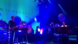 Andrew McMahon in the Wilderness All Our Lives LIVE at House of Blues Orlando