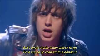 "Video thumbnail of ""Daft Punk ft. Julian Casablancas - Instant Crush (Subtitulada Esp - Lyrics)"""