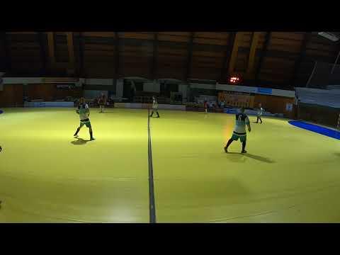 DOXX ŽILINA A - Of Course futsal team 10:7