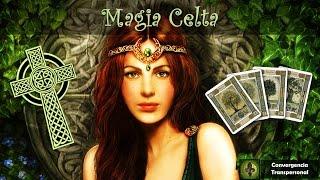 Curso de Magia Celta Online   Presentación