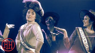 Potty Pioneers | Horrible Histories - The Suffragettes' Song