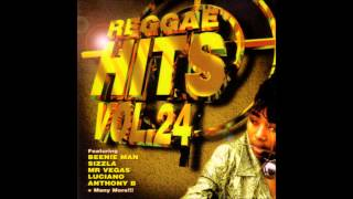 Beenie Man - Gospel Time (Remix)