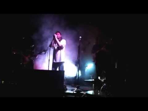 Void Pleasantries - Tedious Lie (Live At Pivo 28/3/12)