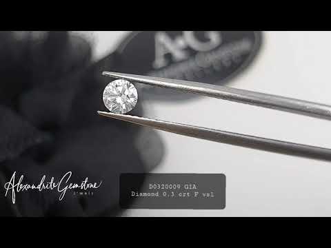 Alexandrite Gemstone & Jewellery Video 2