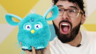 We Took Care of Furbys For A Week