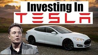 Is Tesla Stock A Buy In 2018?