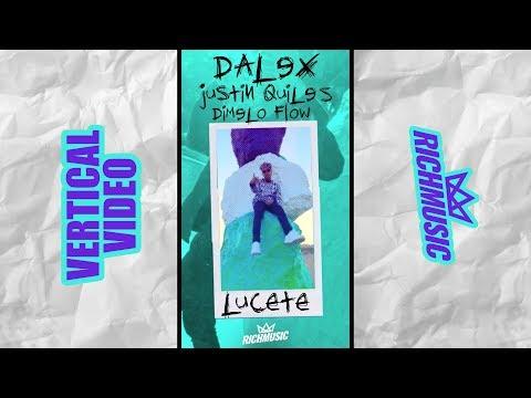 Video Lcete  Dalex