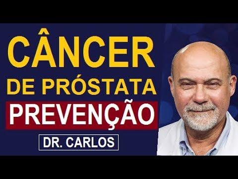 Diagnóstico e tratamento da próstata