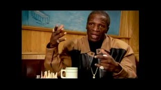 Floyd Mayweather vs Ricky Hatton   24 7 Episode 1
