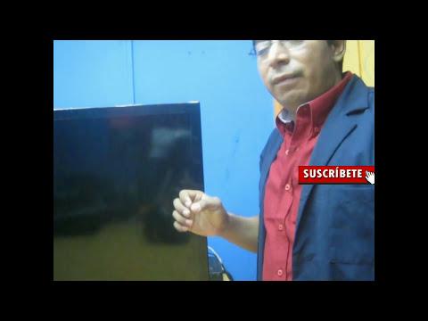 sony bravia tv repair  Falla de reinicio sony bravia KDL-40EX520 video 1 de 3