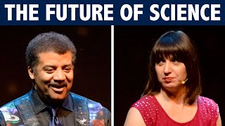 StarTalk Live - Neil deGrasse Tyson and The Future of Science