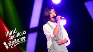 มะปราง - ฝากใบลา - Blind Auditions - The Voice Kids Thailand - 8 Apr 2019