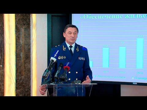 Защита прав детей и молодёжи в приоритете у прокуратуры Воронежской области