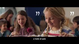 """Campaña """"la Caixa""""- Yo lo llamo – Cultura Trailer"""