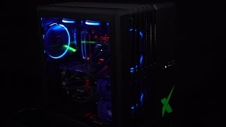 Featured Custom Xidax PC Build of the Week for Robert N.